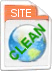 Clean Website