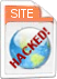 Website Security Hacked